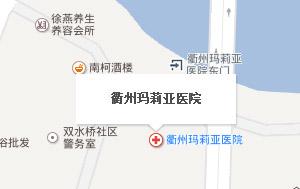 平博平博备用网址医院(普通平博)所在位置
